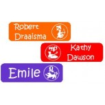 Constellation Name Labels Astro 30 pcs