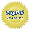 LABEL&CO is Paypal Verified