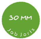 Shoen Label Point Sticker
