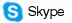 Skype mit uns