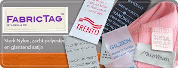 Voor meer zakelijke en professionele textiel toepassingen